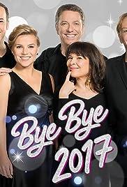 Bye-Bye 2017 Poster