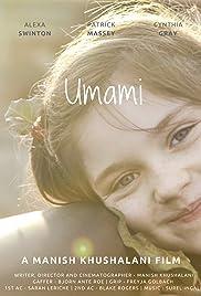 Umami Poster