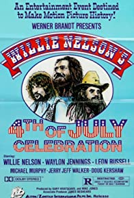 Primary photo for Willie Nelson's 4th of July Celebration
