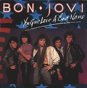 Watch free divx movie Bon Jovi: You Give Love a Bad Name by Wayne Isham [Mp4]