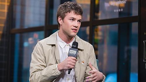 "BUILD: Connor Jessup on How Netflix ""Remixed"" Graphic Novel ""Locke & Key"""