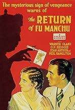 The Return of Dr. Fu Manchu