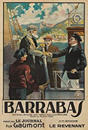 Barrabas Poster