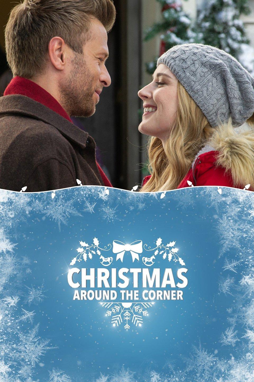 Christmas Around The Corner Tv Movie 2018 Imdb