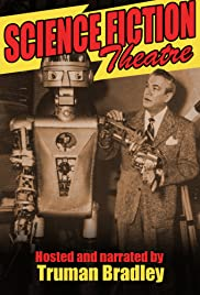 Science Fiction Theatre Poster - TV Show Forum, Cast, Reviews