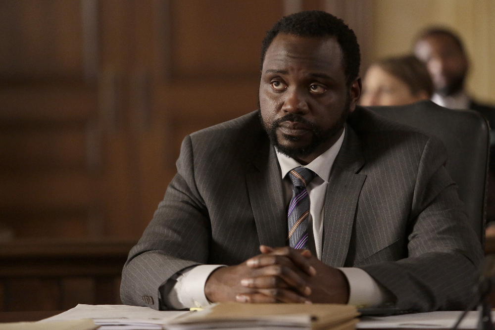 Brian Tyree Henry in How to Get Away with Murder (2014)