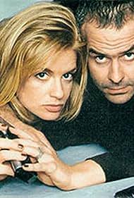 Gunda Ebert and Jophi Ries in Mordkommission (1998)