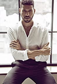 Primary photo for Jeffrey Bowyer-Chapman