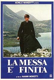 La messa è finita Poster