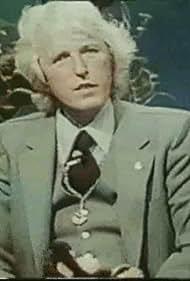 Gene Scott in Glaube und Währung - Dr. Gene Scott, Fernsehprediger (1981)