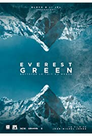 Everest Green