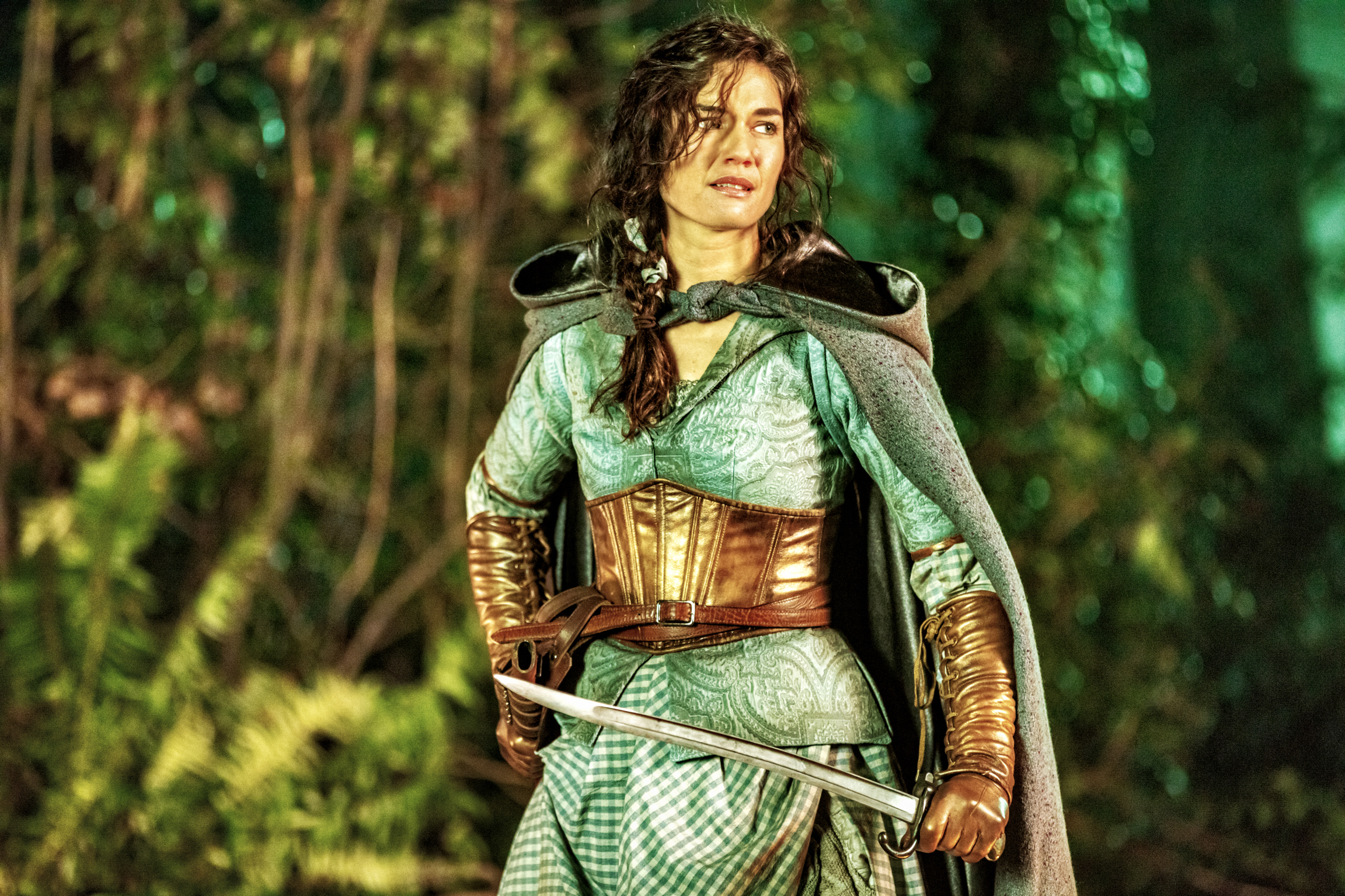 """Dorothy Gale in """"Once Upon a Time"""""""