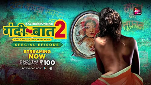 how to watch gandi baat 2 for free