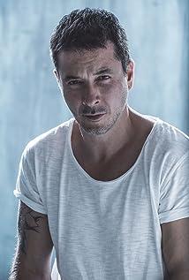 Raúl Méndez Picture