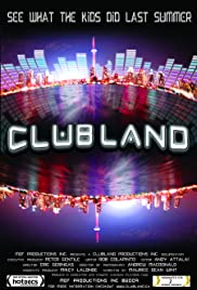 Clubland Poster