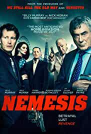 Nemesis (2021) HDRip English Movie Watch Online Free