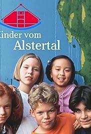 Die Kinder vom Alstertal Poster