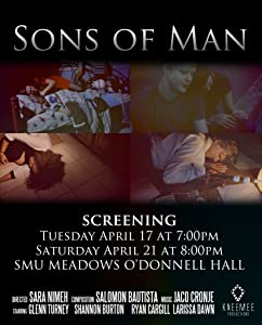 Watch free movie now Sons of Man USA [640x640]