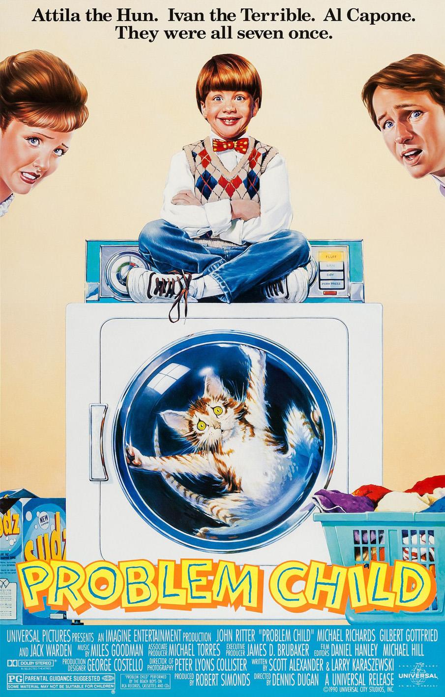 Problem Child (1990) - IMDb