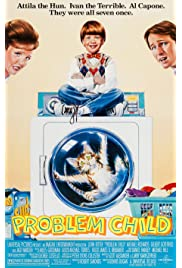 Problem Child (1990) film en francais gratuit