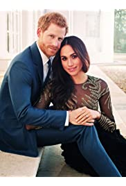 Meghan Markle: A Royal Love Story