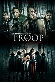 301 Troop: Arawn Rising Poster