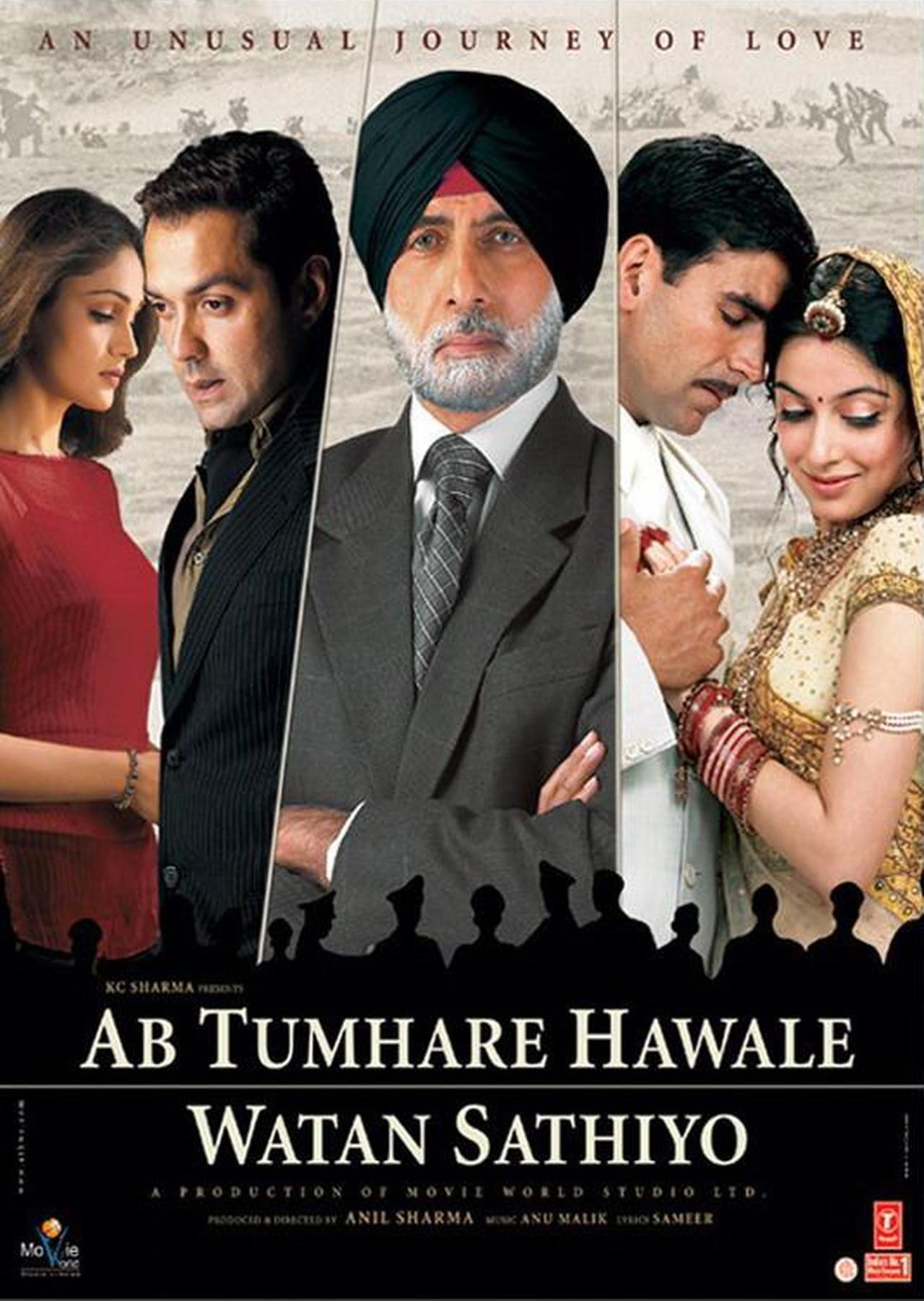 Ab Tumhare Hawale Watan Sathiyo Hindi Dubbed 720p Movies Purana