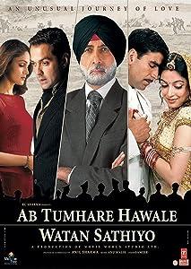 Movie deutsch download Ab Tumhare Hawale Watan Saathiyo India [hdv]