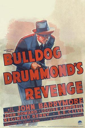 Where to stream Bulldog Drummond's Revenge