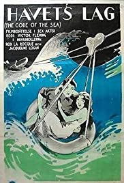 Code of the Sea Poster