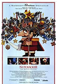 Nutcracker (1986) Poster - Movie Forum, Cast, Reviews