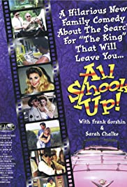 All Shook Up Poster