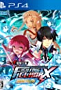 Dengeki Bunko: Fighting Climax (2014) Poster