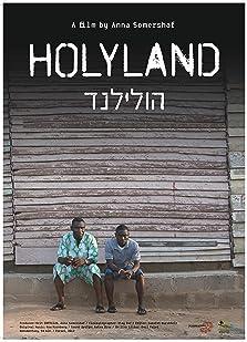 Holyland (2012)