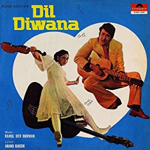 Dil Diwana movie, song and  lyrics