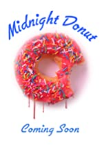 Midnight Donut