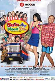 Sule, Ay Need You (2012)