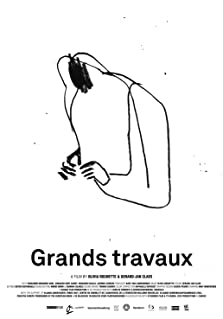 Grands travaux (2016)