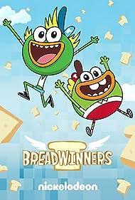 Breadwinners (2014)