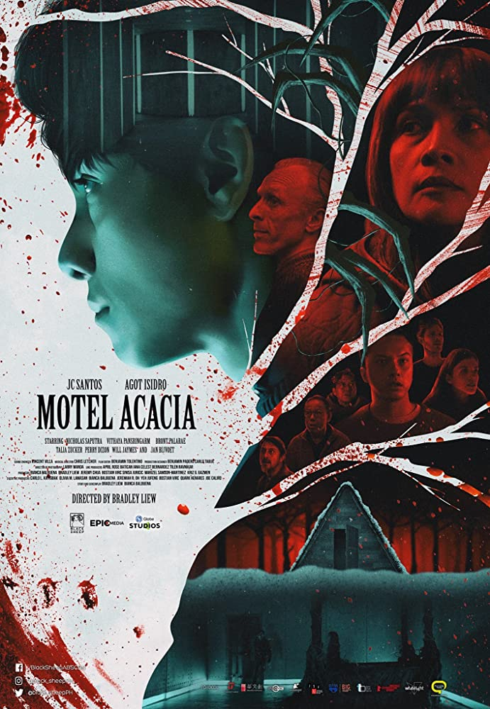 Motel Acacia 2020 English 300MB HDRip ESubs Download