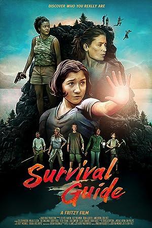 مشاهدة فيلم Survival Guide 2020 مترجم أونلاين مترجم