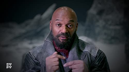 Krypton: Big Reveal