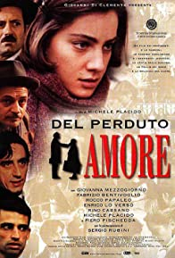 Primary photo for Del perduto amore