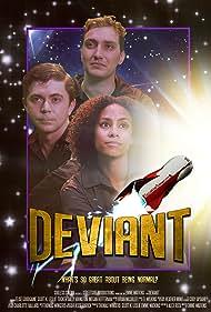Scott K. Leslie, Elise Goodgaine, and Tucker Dally Johnston in Deviant