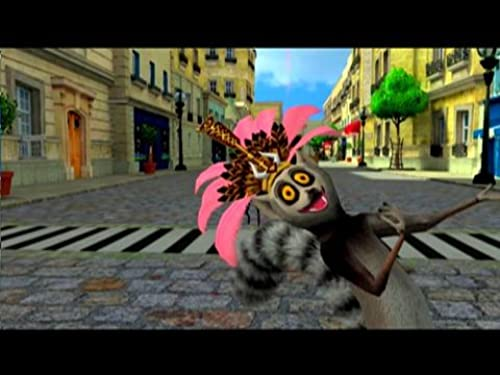 Madagascar 3: The Video Game (VG)