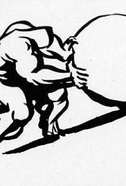 Sisyphus Poster