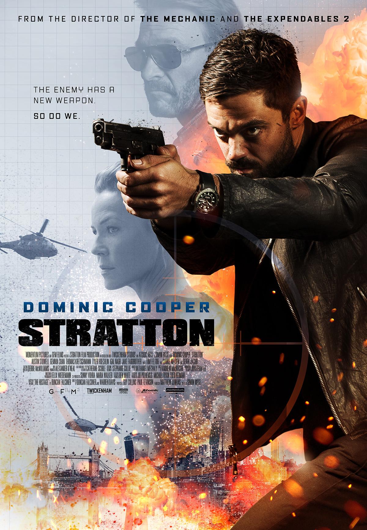 Stratton: Forças Especiais [Dub] – IMDB 4.8