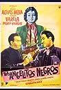 Tres angelitos negros (1960) Poster