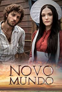 Nouvelle bande-annonce de films hollywood téléchargement gratuit Novo Mundo - Épisode #1.29, Alessandro Marson [1080pixel] [SATRip] [360p]