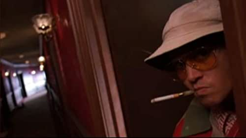 Three Reasons Criterion Collection Trailer for Fear and Loathing in Las Vegas